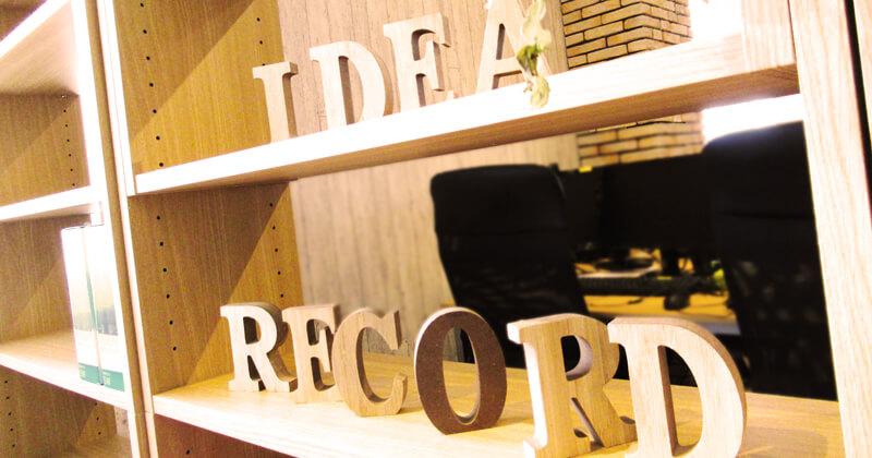idearecord